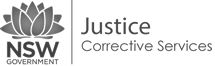 NSW Government Department of Justice, Corrective Services (CSNSW)